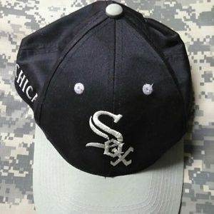 1990's Twins Chicago White Sox snapback cap